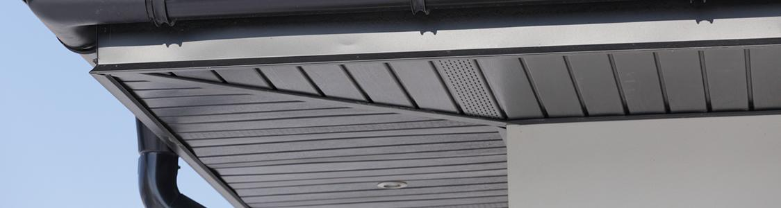 Professional Soffit And Fascia Services